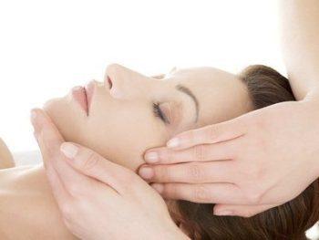 Facial japonais avec massage des pieds de 90 mn