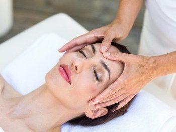 Cure de 6 séances du facial japonais, de 60 mn chacune