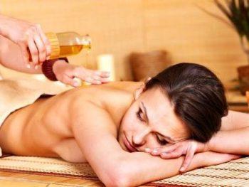 Massage Ayurvédique de 60 mn, Abhyanga